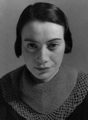 Dora Gerson