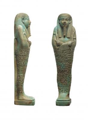Uahibreemahet usébtije, 26. dinasztia (Kr. e. 6. sz.)