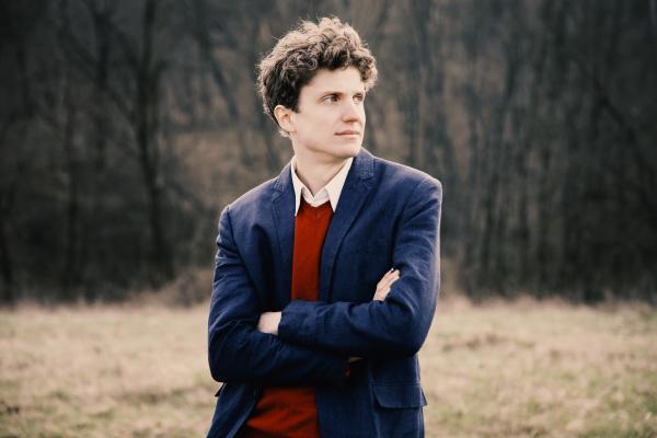Fejérvári Zoltán zongoraművész