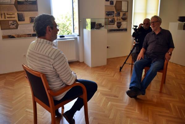 A Tornyai-múzeumot is bemutatják a Nemzeti Kulturális Alap filmsorozatában