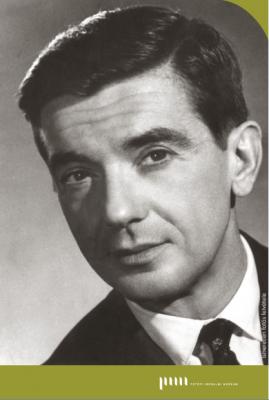 Gábor Miklós színművész