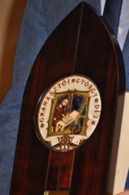 Granasztói díj