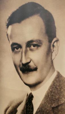Gróf Esterházy János