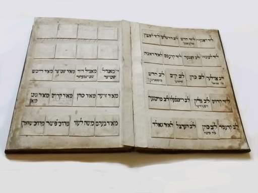 Adománykönyv