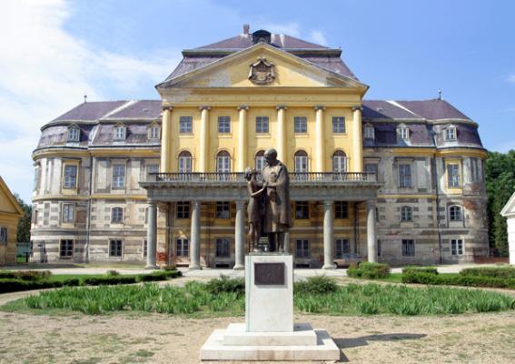 A körmendi Dr. Batthyány-Strattmann László Múzeum