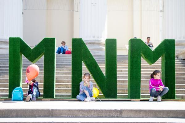 22. Múzeumok Majálisa
