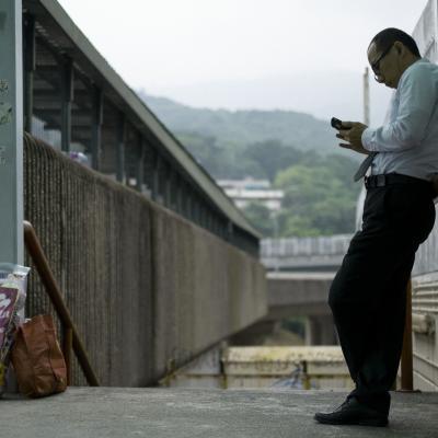 Telefonnal Hongkongban, 2010-es évek