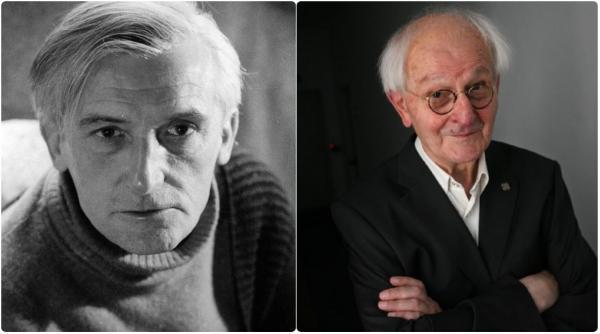 Pilinszky JÁnos és Jelenits István
