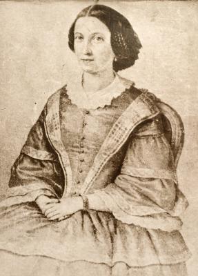 Prielle Kornélia (Priel Antónia) színésznő