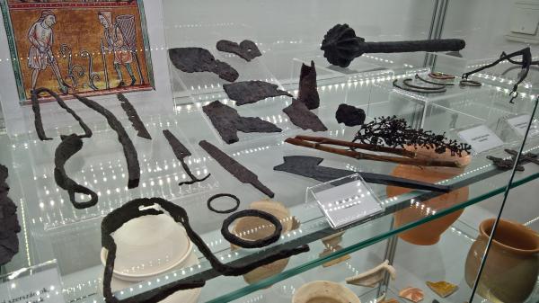Városunk 7000 éve rejtőzködő kincsei
