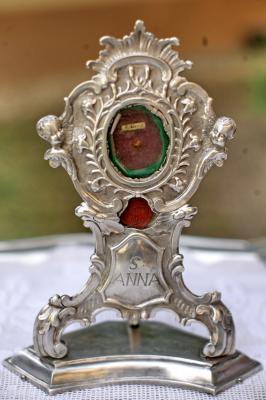 Szent Anna ereklye