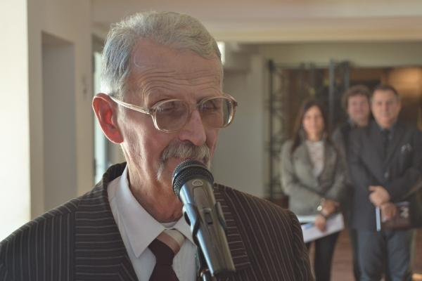 Szilágyi Árpád
