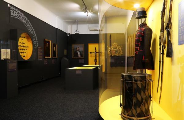 Várostörténeti kiállítás